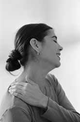 Neck Pain Relief in Noblesville, IN