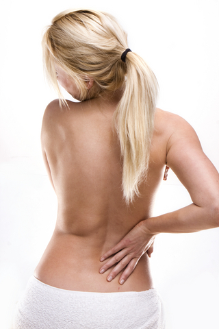 Back Pain from Work Injury in Noblesville, IN