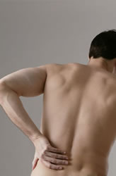 causes of back pain in noblesville in