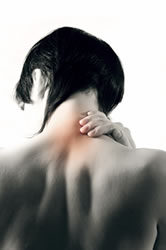 Common Reasons for Neck Pain in Noblesville, IN