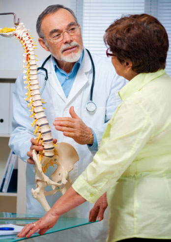 Chiropractor in Noblesville, IN